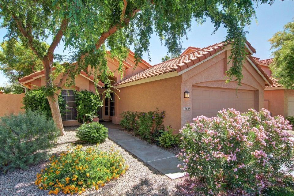 16643 S 33RD Street, Phoenix, AZ 85048