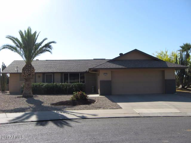 17207 N 123RD Drive, Sun City West, AZ 85375