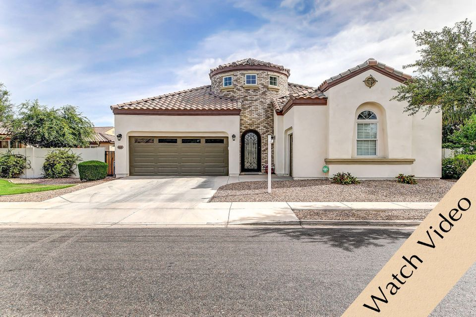 4608 E WATERMAN Street, Gilbert, AZ 85297