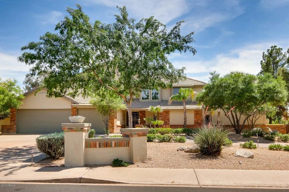 10345 E Desert Cove Avenue, Scottsdale, AZ 85260