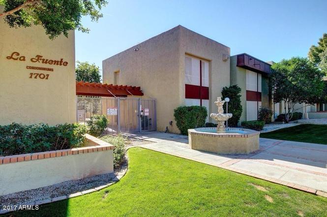 1701 W TUCKEY Lane 131, Phoenix, AZ 85015