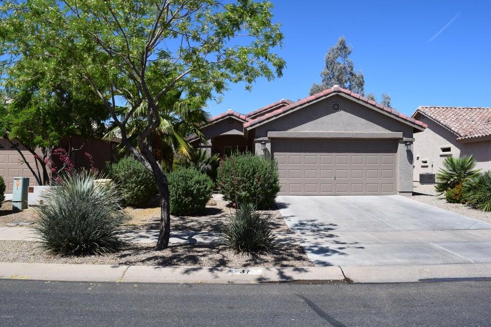 Photo of 37 S SEVILLE Lane, Casa Grande, AZ 85194