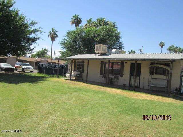 2318 W HAYWARD Avenue, Phoenix, AZ 85021