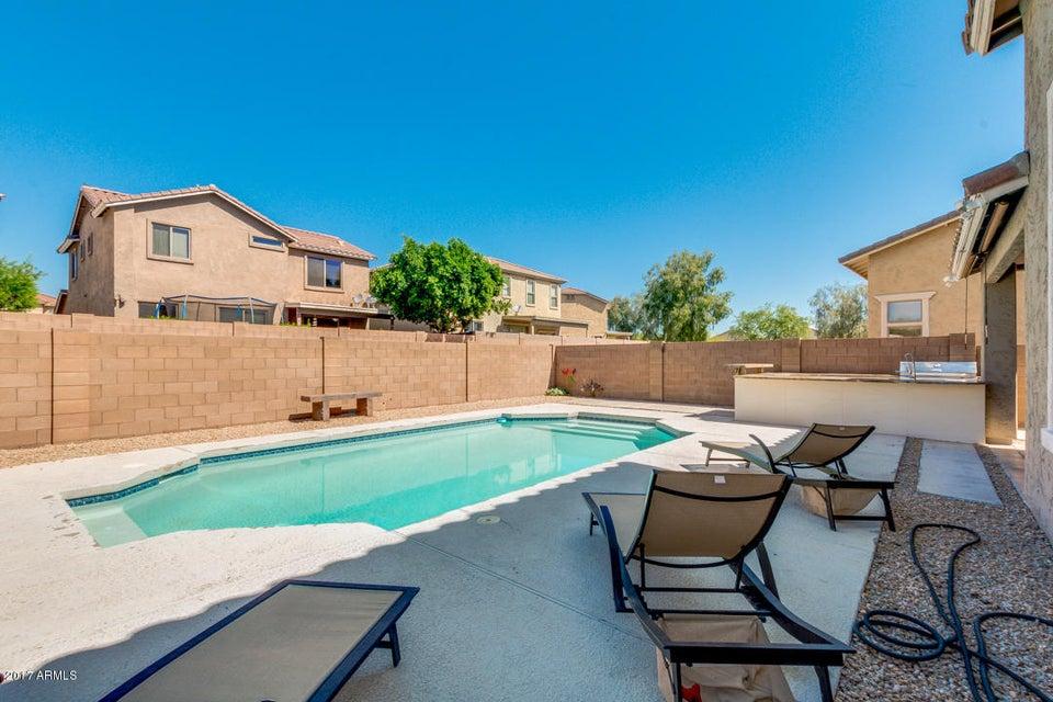 17320 W WOODROW Lane Surprise, AZ 85388 - MLS #: 5593787