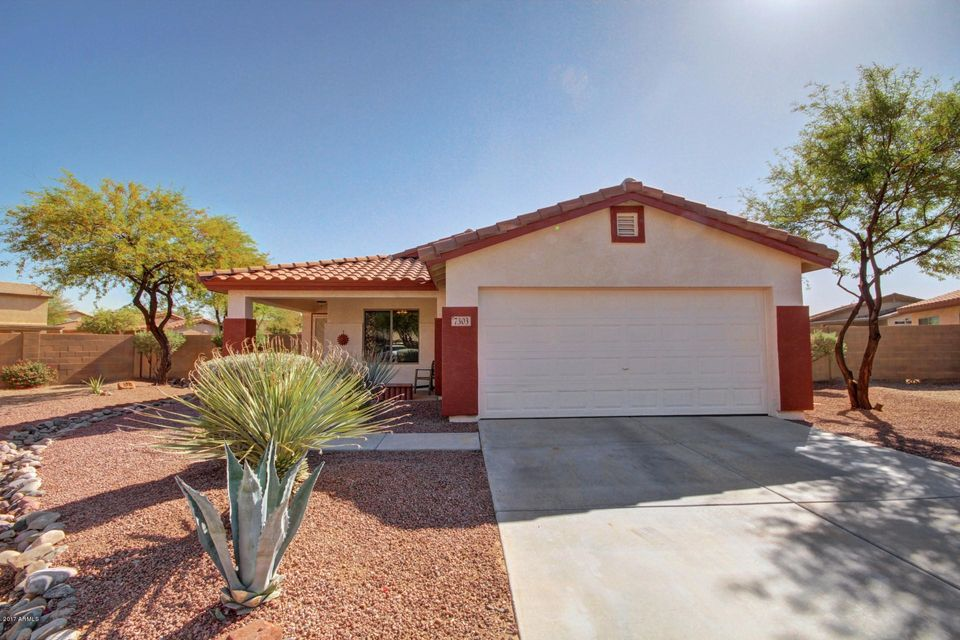 7303 S 55TH Lane, Laveen, AZ 85339