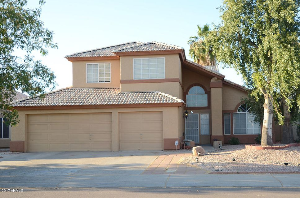 11334 W Citrus Grove Way, Avondale, AZ 85392