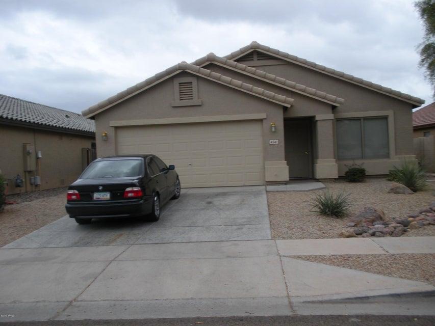 4541 W BEVERLY Road, Laveen, AZ 85339
