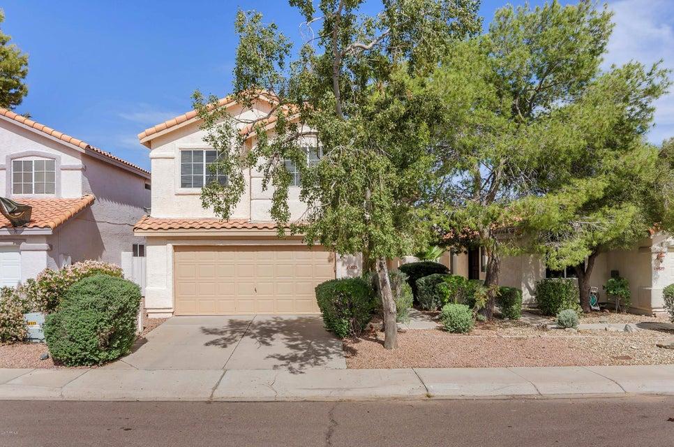 16855 S 20th Way, Phoenix, AZ 85048