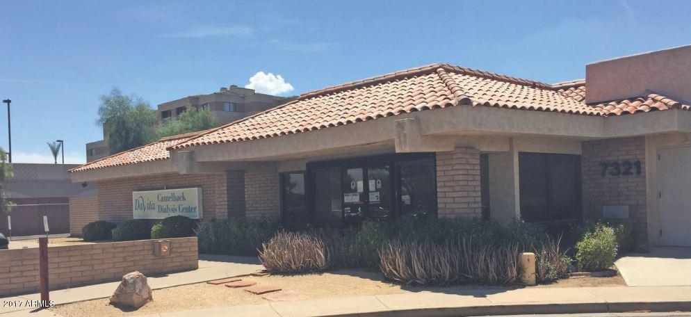 7321 E OSBORN Drive, Scottsdale, AZ 85251