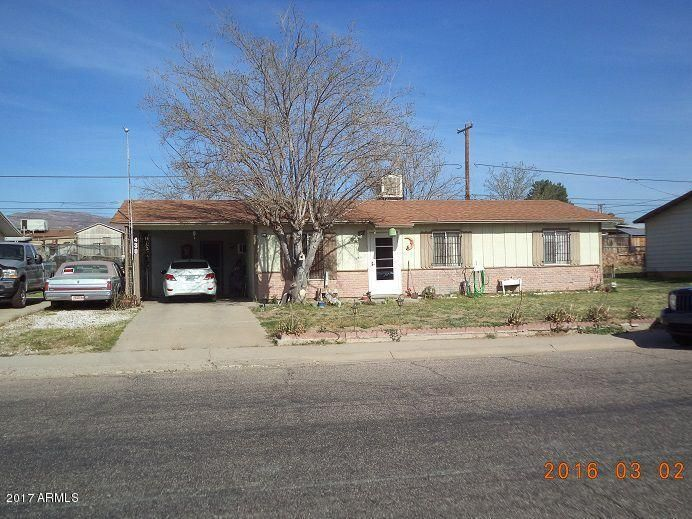 430 W JAMESTOWN Road, Kearny, AZ 85137