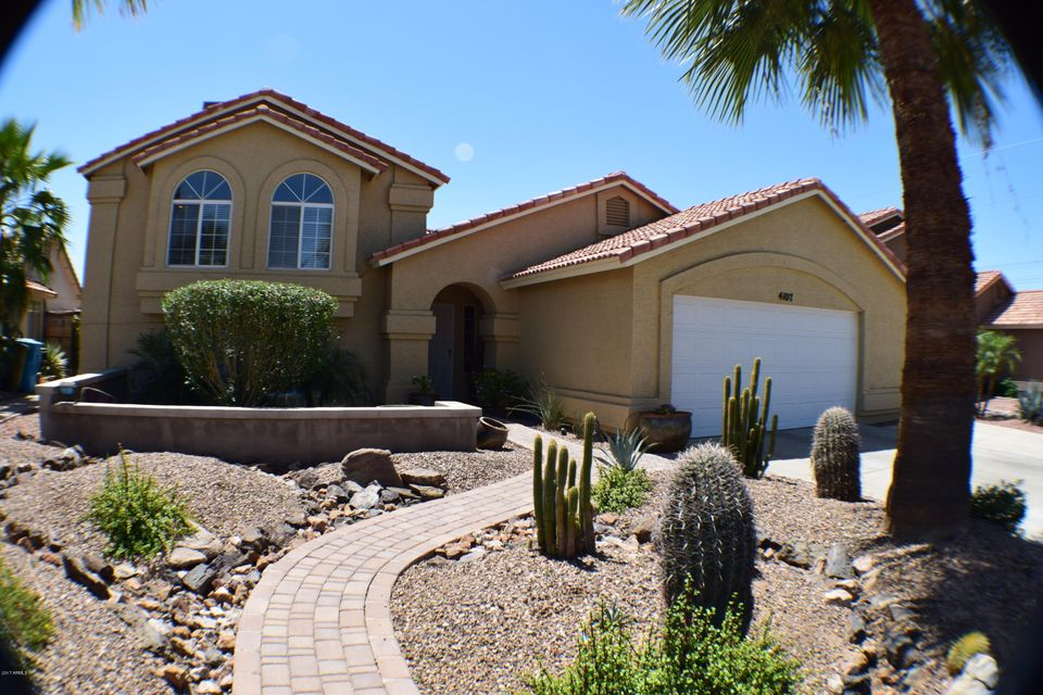 4107 E LIBERTY Lane, Phoenix, AZ 85048