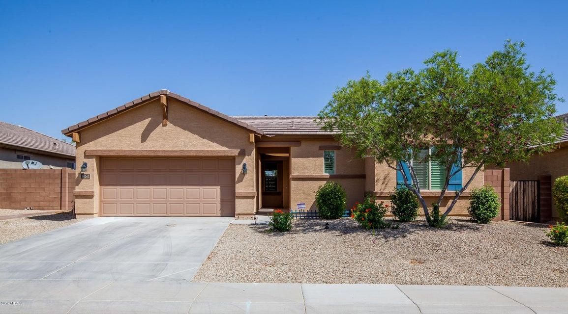 18242 W VOGEL Avenue, Waddell, AZ 85355