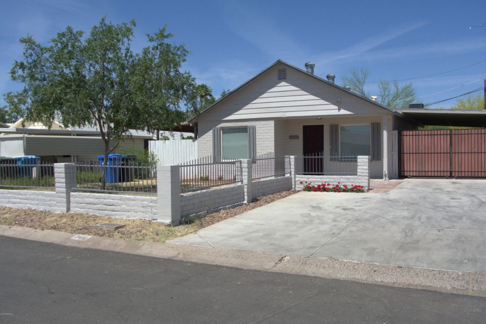 746 E SUNNYSLOPE Lane, Phoenix, AZ 85020