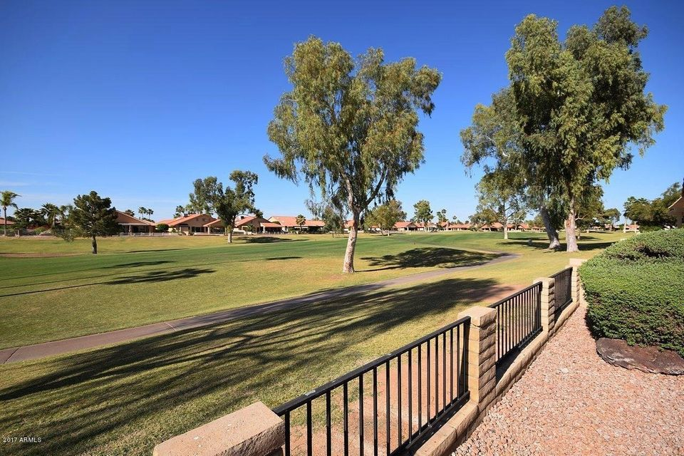 10830 E NAVAJO Drive Sun Lakes, AZ 85248 - MLS #: 5616160