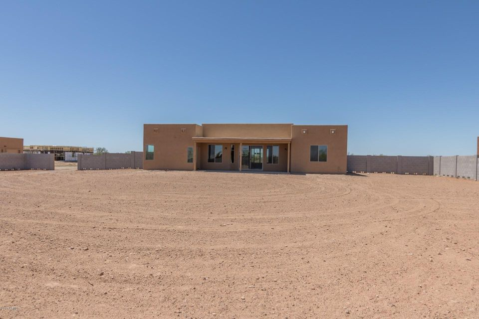 MLS 5593242 29129 N 227TH Drive, Wittmann, AZ Wittmann AZ Newly Built
