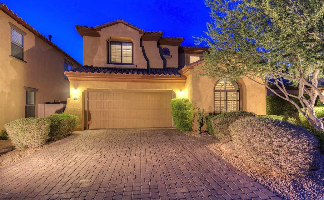 9922 E CACTUS Trail, Scottsdale, AZ 85255
