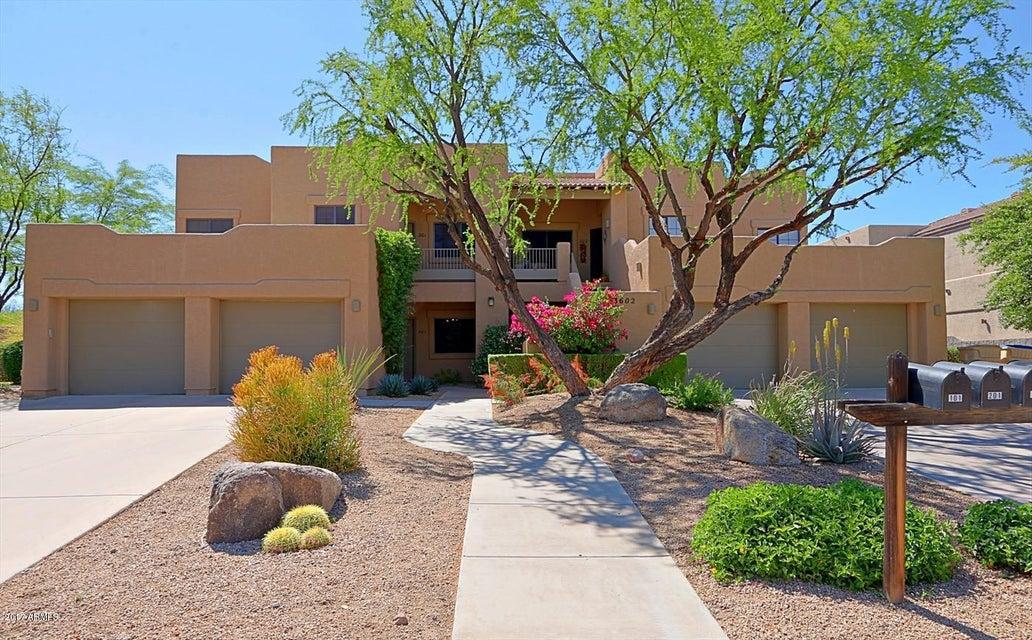 13602 N CAMBRIA Drive 101, Fountain Hills, AZ 85268