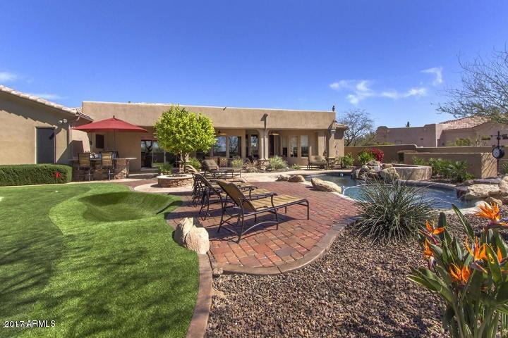 26782 N 73RD Street, Scottsdale, AZ 85266