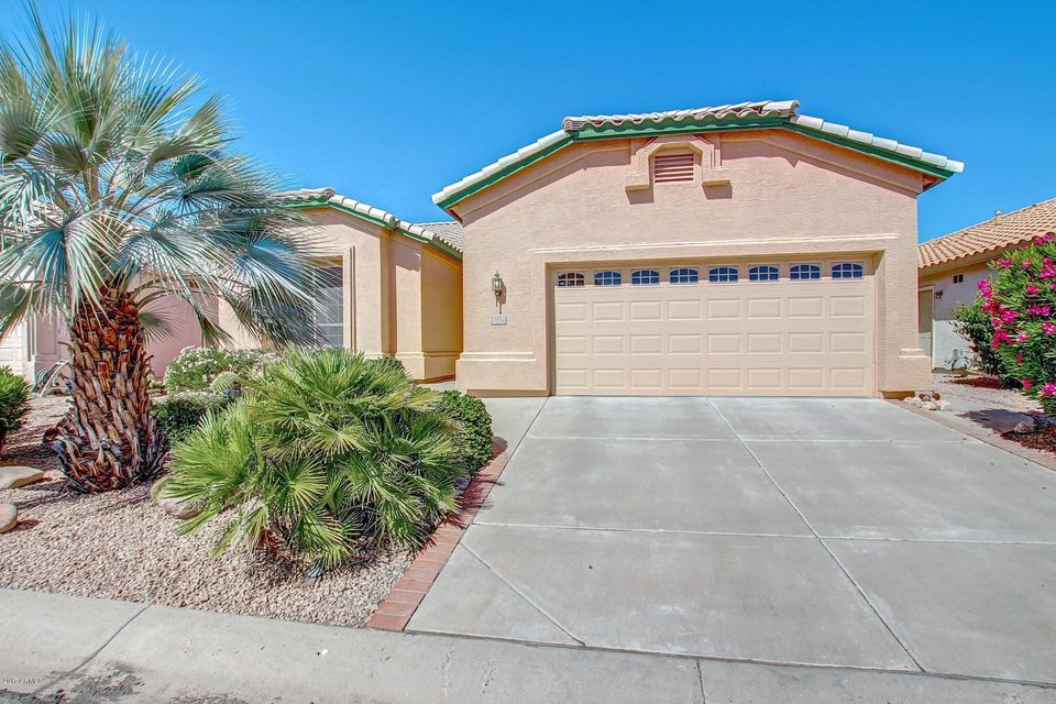 11554 W CHUCKWALLA Court, Surprise, AZ 85378
