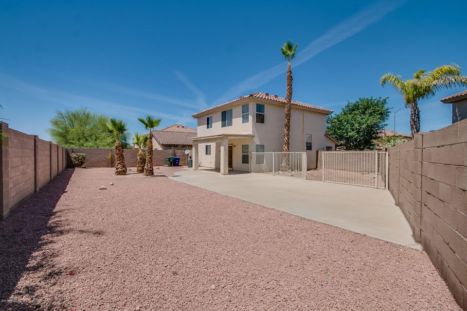 11525 W LAUREL Lane N, El Mirage, AZ 85335