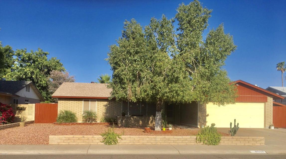 8527 N 53rd Drive, Glendale, AZ 85302