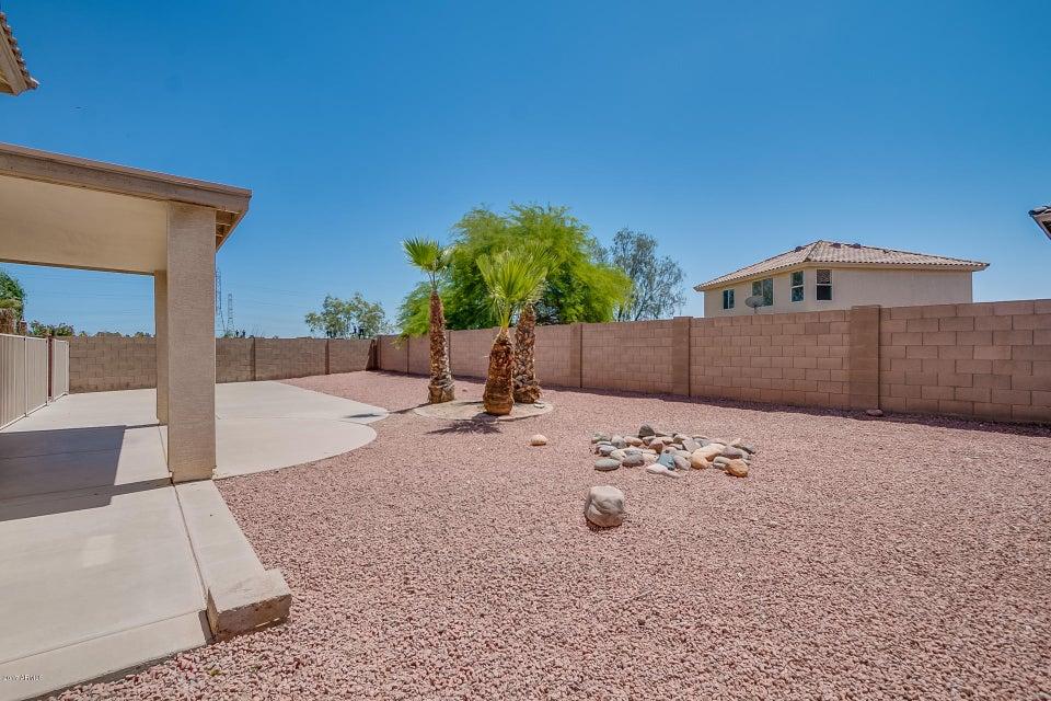 11525 W LAUREL Lane El Mirage, AZ 85335 - MLS #: 5593191
