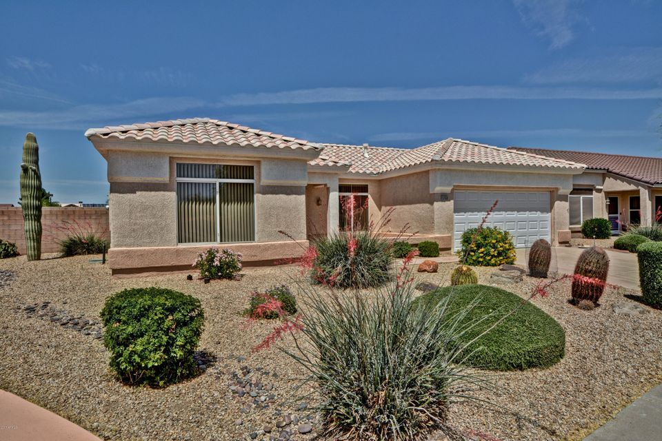 14768 W COLT Lane, Sun City West, AZ 85375