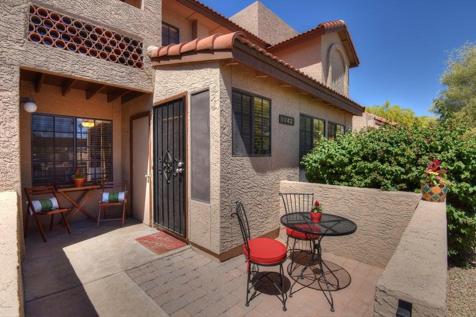 8625 E BELLEVIEW Place 1142, Scottsdale, AZ 85257