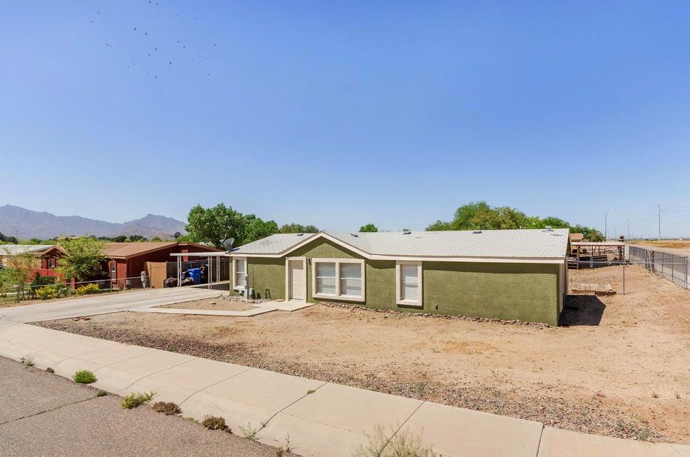 5200 S 107TH Drive, Tolleson, AZ 85353