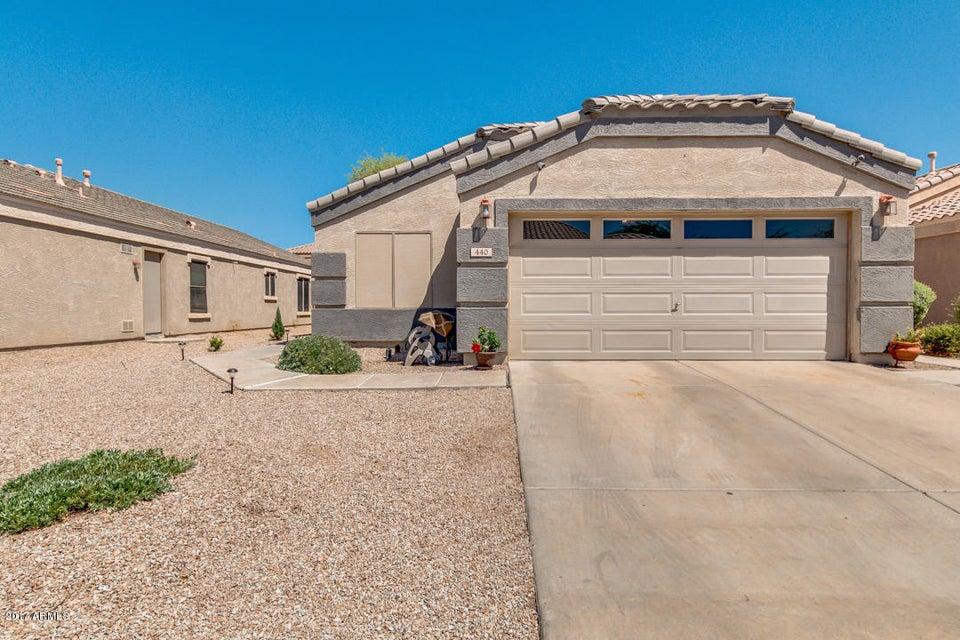 440 E MARCH Street, San Tan Valley, AZ 85140
