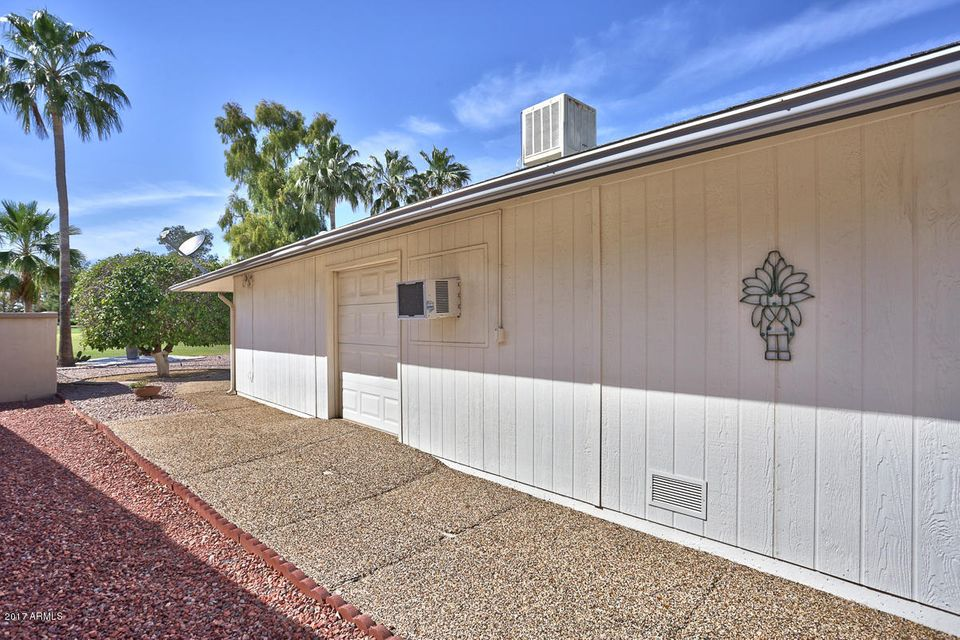 12422 W COUGAR Drive Sun City West, AZ 85375 - MLS #: 5593270