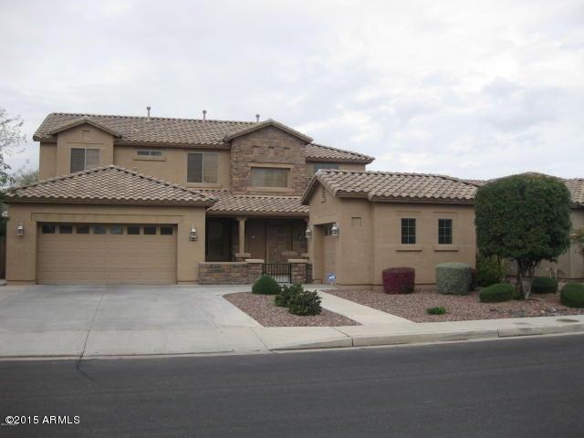440 S EMERSON Street, Chandler, AZ 85225
