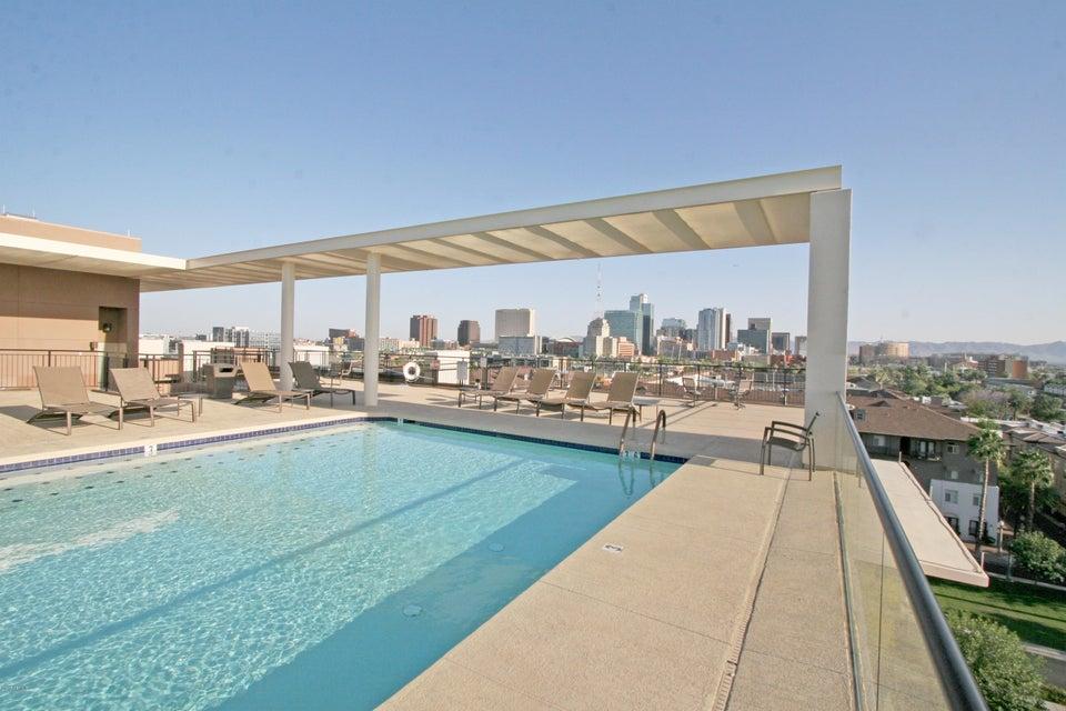 208 W PORTLAND Street 355, Phoenix, AZ 85003
