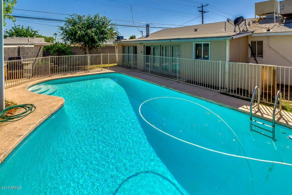 423 N 73RD Place, Scottsdale, AZ 85257