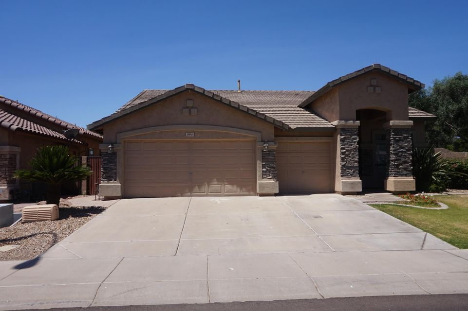 3956 S HOLLYHOCK Place, Chandler, AZ 85248