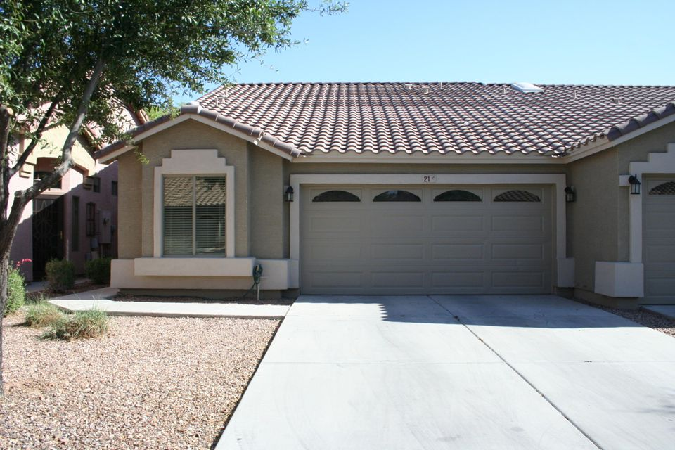 16620 S 48TH Street 21, Phoenix, AZ 85048