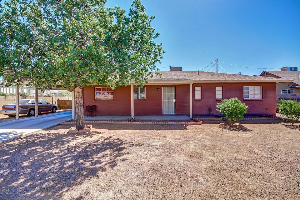 23 S ELMONT Drive, Apache Junction, AZ 85120