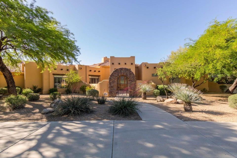 8423 E SUTTON Drive, Scottsdale, AZ 85260