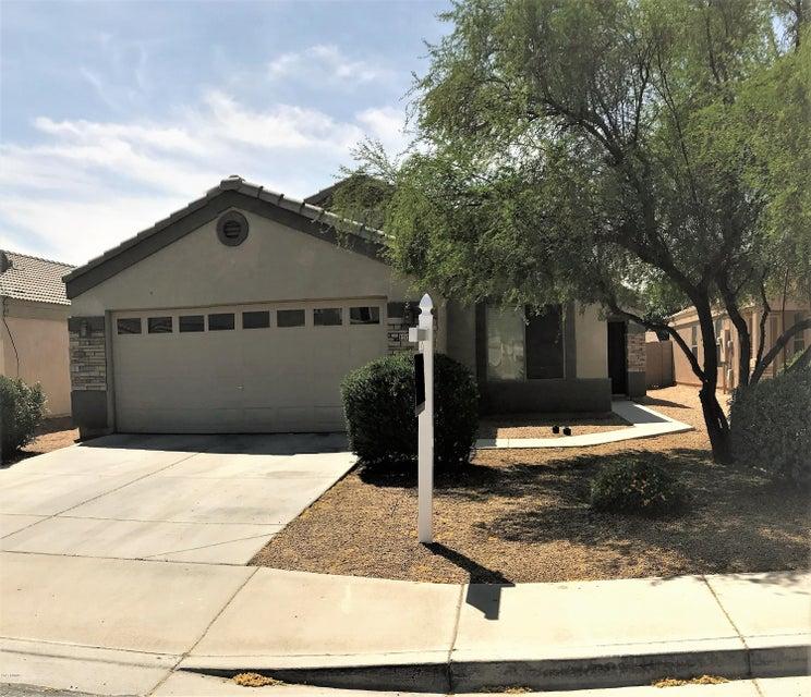 12049 W CARIBBEAN Lane, El Mirage, AZ 85335