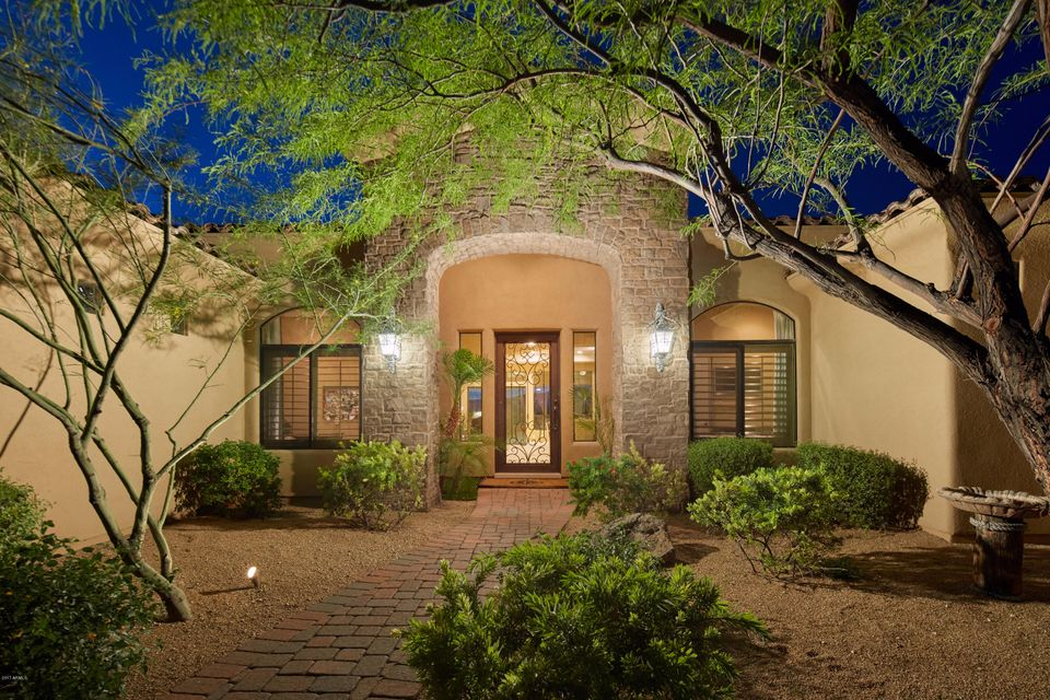 8372 E GRANITE PASS Road Scottsdale, AZ 85266 - MLS #: 5593624