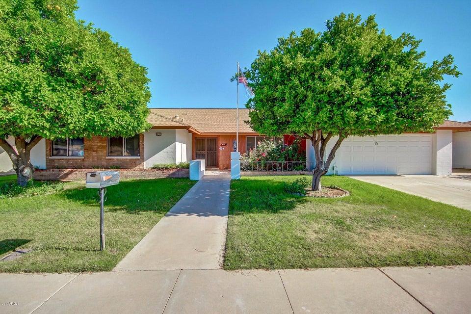 4532 W ORCHID Lane, Glendale, AZ 85302