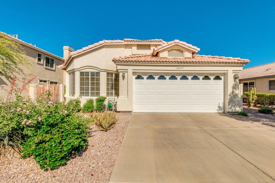 20275 N 52ND Drive, Glendale, AZ 85308