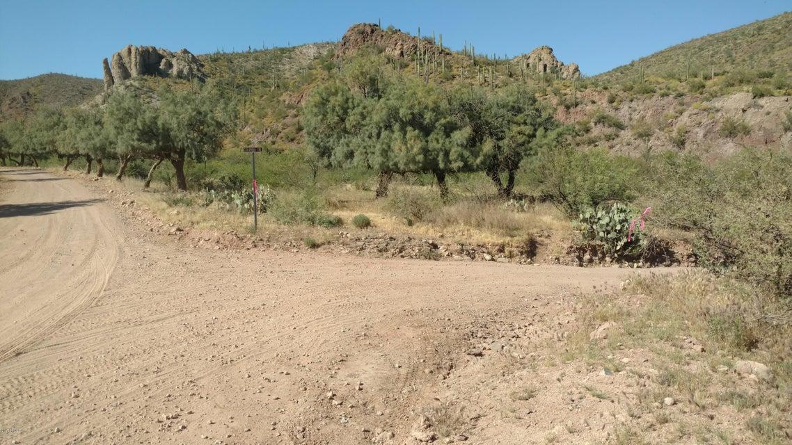 37700 S Cow Creek Road Lot 54, Morristown, AZ 85342