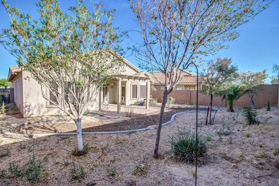 MLS 5593824 980 S 220TH Lane, Buckeye, AZ Buckeye AZ Golf