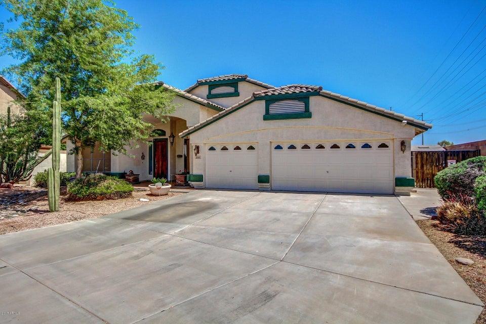 3149 S 98TH Circle, Mesa, AZ 85212