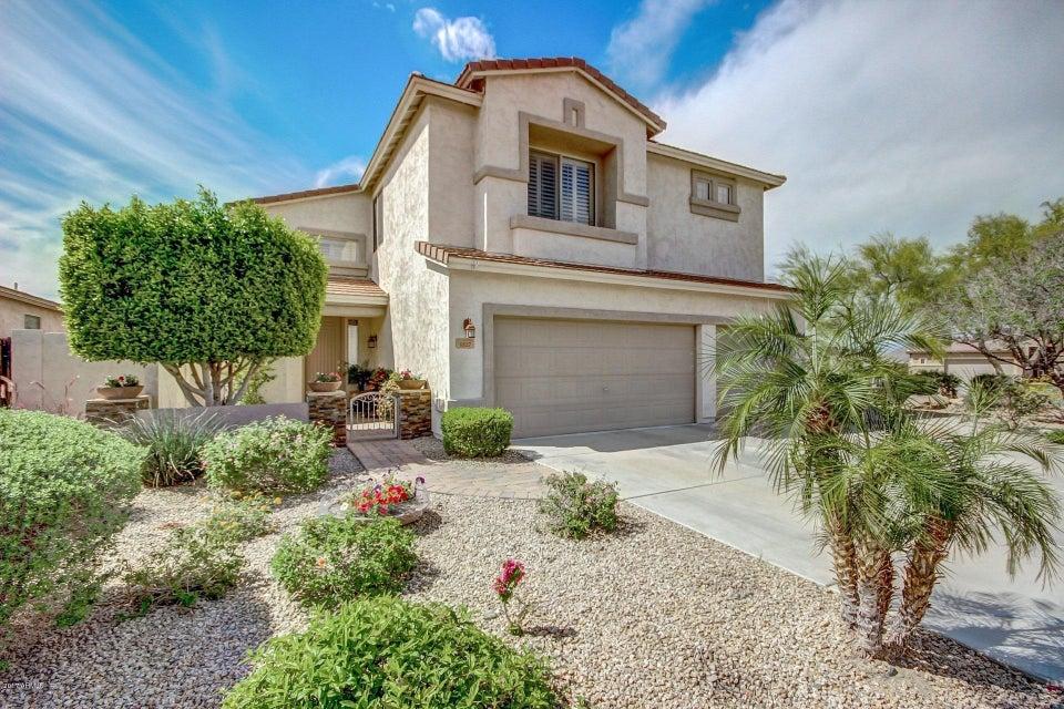 1827 W GLENHAVEN Drive, Phoenix, AZ 85045