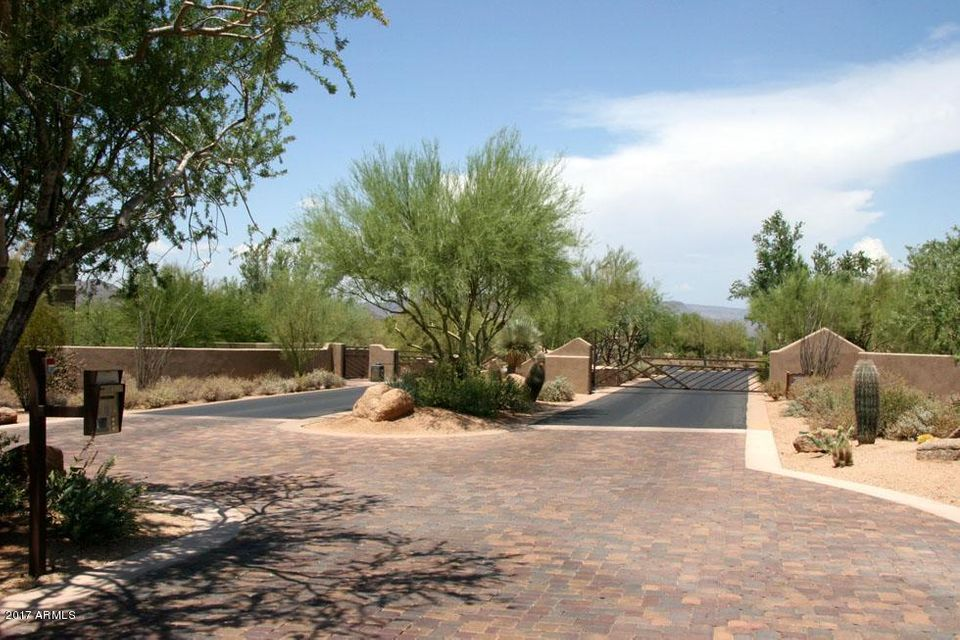 5829 E AGAVE Place VIEWS, Carefree, AZ 85377
