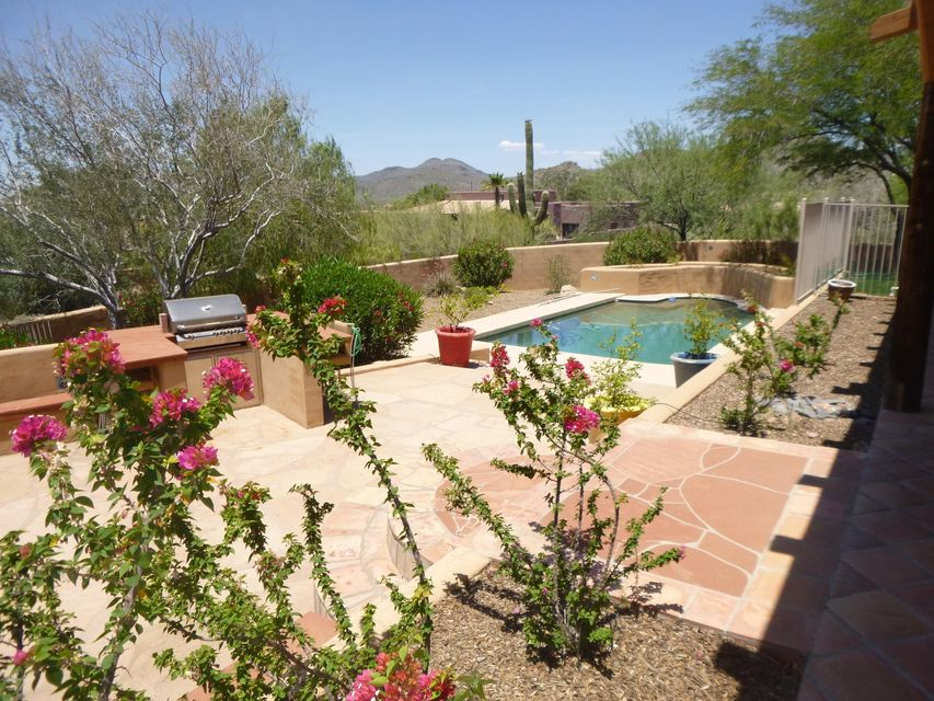 MLS 5589603 35414 N PALO VERDE Way, Carefree, AZ Carefree AZ Private Pool