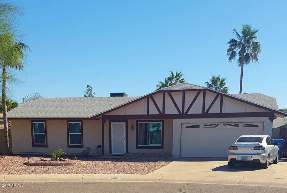 5130 E Bannock Street, Phoenix, AZ 85044