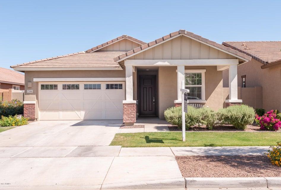 7346 E Onza Avenue, Mesa, AZ 85212